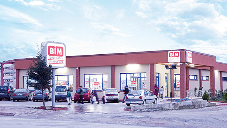 BİM, Türkiye'nin en geleneksel markası seçildi