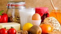 Enflasyon gıdayla besleniyor