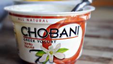 Chobani'ye 750 milyon dolarlık yatırım