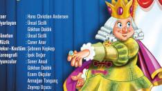 ETİ Çocuk Tiyatrosu 23 Nisan'ı Diyarbakırlı çocuklarla kutlayacak