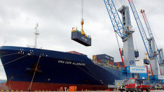 Dış ticaret açığında çarpıcı düşüş