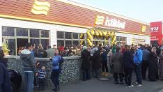 İstikbal, Almanya'daki 6'ncı mağazasını açtı