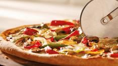 Dünya pizza liginde ilk 3'ü hedefliyor