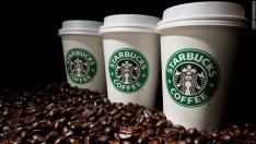 Starbucks'ın karı yüzde 22 arttı