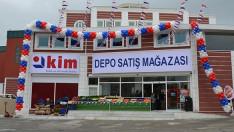 Kim Market'ten flaş karar