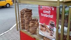 Nutella'nın yeni satış kanalı