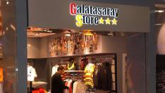 Galatasaray Store hisselerini satıyor