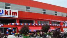 KİM Market Tekirdağ Altınova'da