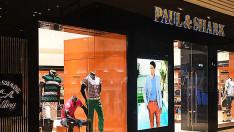 Paul&Shark, Orta Doğu'ya Türkiye'den açılacak