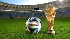 Dünya Kupası marketlere yaradı!