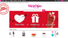Mağazaların arama motoru Vitringez.com