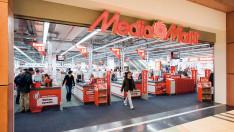 Media Markt'a yeni CFO