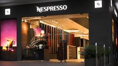 Nespresso, ikinci butiğini  Suadiye'de açtı