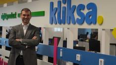 Kliksa'nınOperasyon Direktörlüğüne yeni isim