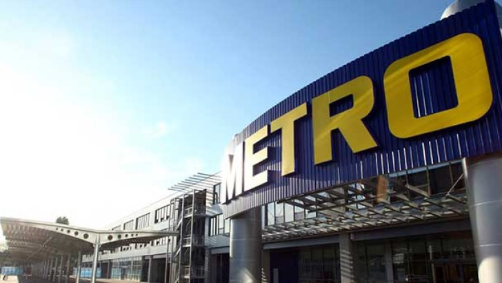 Metro Türkiye'nin Üst Yönetiminde Bayrak Değişimi