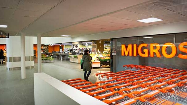 Migros 2015'te 162 mağaza açtı