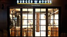 Burger House, yeni ortağıyla büyüyor