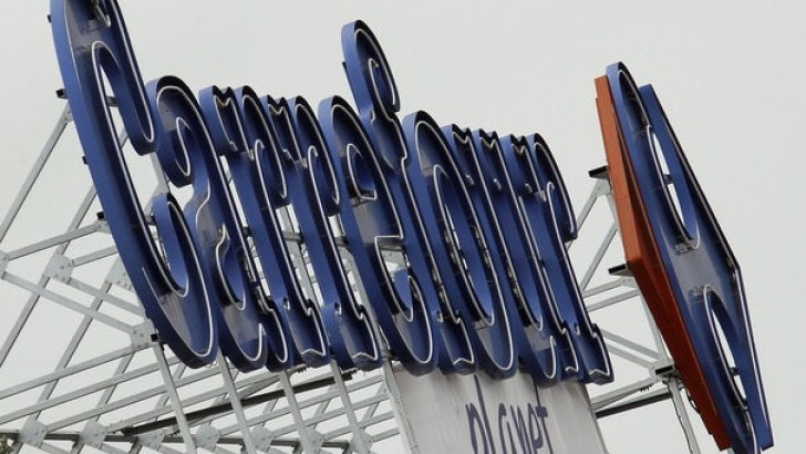 CarrefourSA ilk çeyrekte 112.7 milyon kar etti!