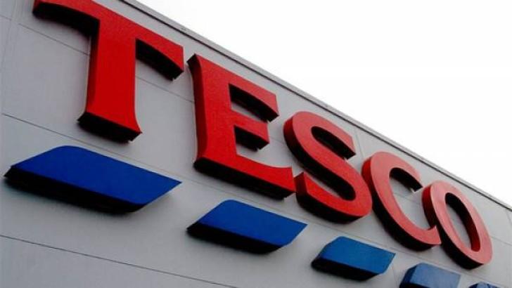 Tesco 9,5 milyar dolar zarar açıkladı