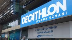 Decathlon spor tutkusunu İstanbul'un kalbine taşıdı