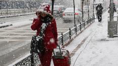Online alışverişe 'soğuk hava' dopingi