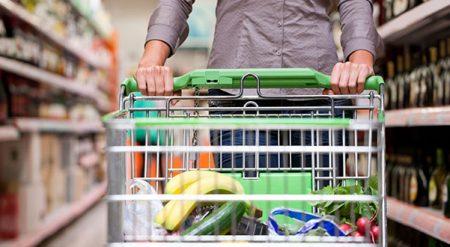 Dünyada gıda fiyatları düştü
