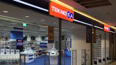 TeknoSA'dan Başkent'e yeni mağaza