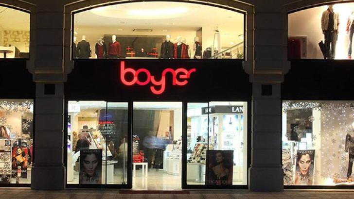 Boyner'den flaş satış kararı
