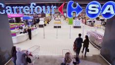 CarrefourSA, bir yerel zinciri daha satın aldı!