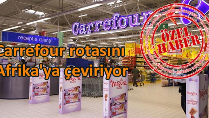 Carrefour, bu ülkede mağaza açacak