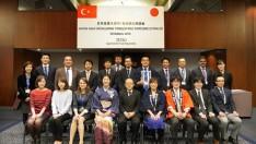 Japon gıda devlerinin İstanbul çıkarması