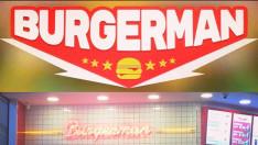 Ünlü komedyen burger restoranı açtı