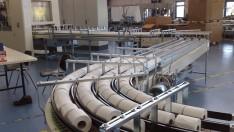 Lila Kağıt, yeni yatırımlarla üretimini yüzde 200 artıracak