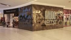 Mudo'dan perakende sektöründe bir ilk