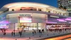Park Afyon açıldı