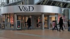 Hollandalı mağazalar zinciri iflas etti