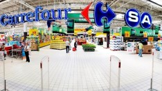 Marmara Park CarrefourSA Hiper, 11 milyon TL yatırımla yenilendi