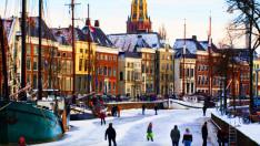 Kış tatili için en iyi 10 yer!