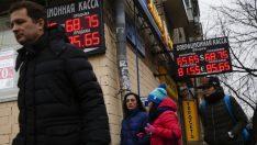 Dünyaca ünlü 60 marka Rusya'dan ayrıldı