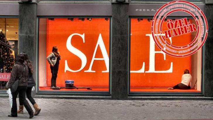Mağazalarda yeni trend: En çok satılan ürünler köşesi