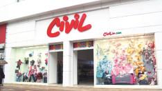 Civil, Adana'daki 2'nci mağazasını açtı