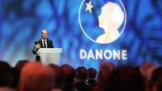 Danone Türkiye'de 2 üst düzey atama!