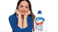 """Tursil'den keyifli yarışma, """"Çamaşır çoksa, Tursil'le yıka!"""""""