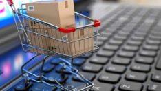 Türkiye e-ticarette yerini koruyamadı