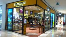 L'Occitane'dan iki yeni mağaza
