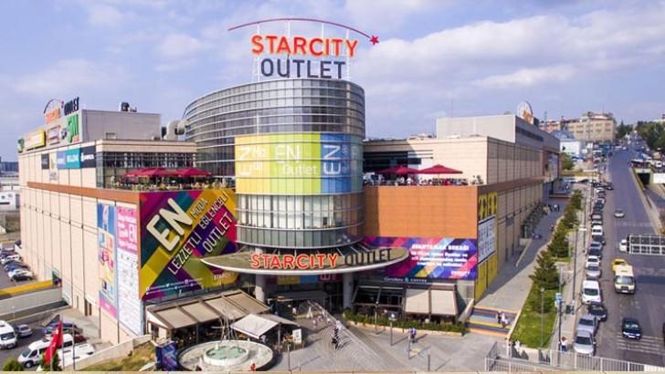 Starcity AVM'nin satışına izin çıktı