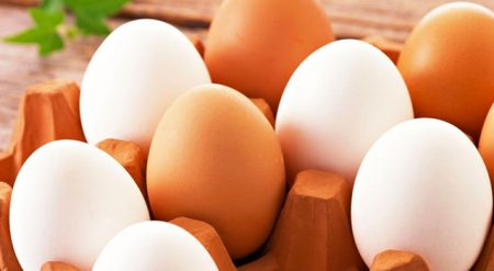 Yumurta üretiminde yüzde 1.5 artış