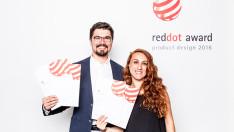 Arçelik A.Ş.'ye Red Dot'tan 5 Ödül