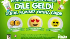 Pınar Üçgen Peynirler Ve Pınar Ayranlar Dile Geldi