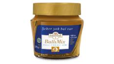 Balparmak'tan bal ve fındığı buluşturan  yeni bir lezzet:  BallıMix